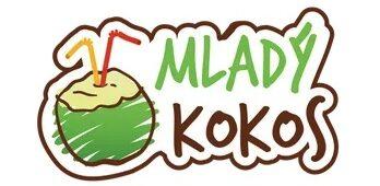 Mladý kokos