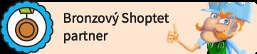 Marketingový specialista Martin Hlaváč, Bronzový Shoptet partner